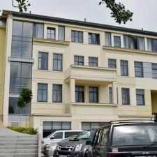 Adaptacja zabytkowej Kamienicy na Hotel STAREX w Pocku