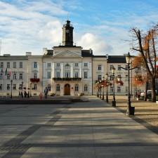 Przebudowa i remont-zabytkowego Ratusza w Pocku