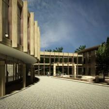 BUDYNEK CENTRUM KULTURALNO REKREACYJNEGO W MUZEUM WSI MAZOWIECKIEJ W SIERPCU